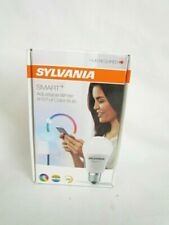 Sylvania Smart+ Adjustable White and Color Bulb  ZigBee NEW