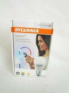 Sylvania Smart+ Adjustable White and Color Bulb  ZigBee NEW