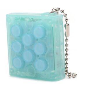 Mini Bubble Sound Toy Endless Pop Pop Infinite Bubble Wrap Relieve Stress