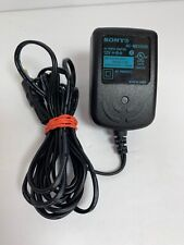 AC-MS1202S AC Power Supply Charger 12V 200mA for Sony MDR-IF245RK MDR-RF985RK