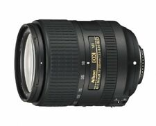 Nikon high magnification zoom lens AF-S DX NIKKOR 18-300mm f/3.5 - 6.3 G ED VR