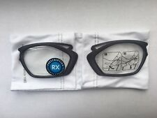 NWT!RUDY PROJECT RYDON FAM Optical Dock Color Frozen Ash Shape 54/34 20 FR790D87