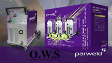 Parweld XTE 201C Automotive Transformer Type MIG Welder Welding Machine 205Amps