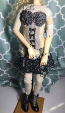 Dollheart BJD, Doll Heart Christy Stone Edge Of Extreme V.4 Set For SD BJD