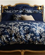 Ralph Lauren King Deauville Blossom Blue New Capucine Floral Comforter Only New