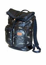 "TUMI Alpha Bravo 2 Luke Roll-Top 19"" Backpack ~222388 Smoke Character *Ret. $395"