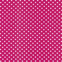 Verena - Tupfen 1cm - Dots - Punkte - erika pink hell - Swafing - Jersey