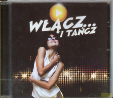 = WLACZ i TANCZ [ TAVARE,ACE OF BASE,BALTIMORA,A-HA ]/ CD sealed from Poland