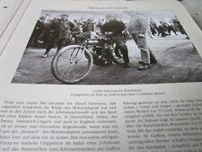 Motorrad Archiv Motorradrennen 3015 Frankreich 3 Zylinder Anzani Grapperon