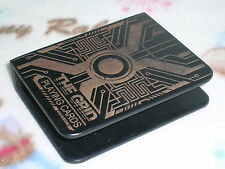 The GRID Black Wooden Playing Cards Clip -The Original GRID 4PM DESIGN S10329970