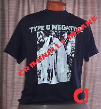 94 Type O Negative Tragical Misery Tour Danzig Misfits Samhain Vintage Rare L