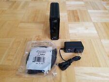 ARRIS TouchStone CM8200A DOCSIS 3.1 Gigabit Cable Modem (Xfinity/Cox/Spectrum)