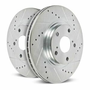 Power Stop AR82184XPR PowerStop Evolution Brake Rotor For 16-19 Camaro 6.2L NEW