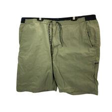 "Mountain Hardwear AP Scrambler 9"" Hiking Short Men's 38/48 (1708321) green"