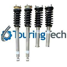 Airmatic to Coil Spring Suspension Conversion Kit S-Class W220