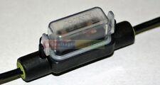 *NEU* Universal Micro - Sicherungshalter, 1,5 mm² Kabel und Kappe *NEU*