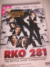 RKO 281 - The Battle Over Citizen Kane