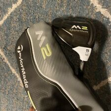 Taylormade M2 5 Wood X Stiff Excellent Condition!