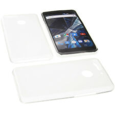Case for Archos Sense 50DC Cell Phone Pocket Cases TPU Rubber Case Transparent
