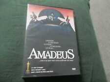 "DVD ""AMADEUS"" F. MURRAY ABRAHAM / de Milos FORMAN"