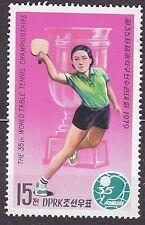 KOREA Pn. 1979 MNH** SC#1799   15ch, 35th World Table Tennis Championships, ...