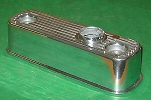 MG MIDGET 1275 ALLOY ROCKER COVER WITH GASKET & BUSHES 12G2305A