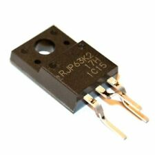 RJP63K2 transistor-renesas IGBT INDICATO PER TV AL PLASMA E NON SOLO
