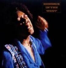 -hendrix in The West CD IMPORT Hendrix Jimi