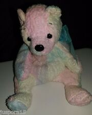 TY Beanie Mellow the Ty-Dyed Bear
