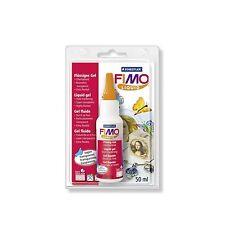 (10,80€/100ml)  Fimo liquid flüssiges Fimo flüssig 50ml 8050 Fimo Soft
