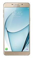 Samsung A9 Pro A9100 Plus 32gb Gold 4g LTE 16mp Unlocked AU Phone