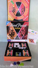 Trivial Pursuit team Board Game : Previously Owned : See Listing