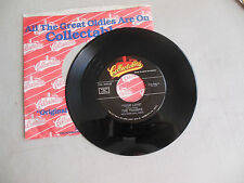 THE TRAMPS your love / ride on  COLLECTABLES 45