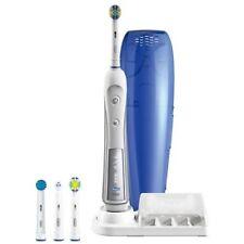 Braun Oral-B electric toothbrush indenter Pride 4000 D295454X Import Japan
