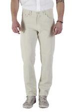 Carrera Jeans - Pantalone 700 uomo cotone gamba regolare tinta unita