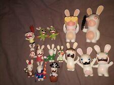 Figurine / jouet Rayman et les lapins cretins (Ubisoft)