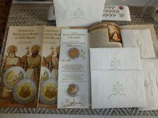 Vatikan Vatikan 500 Lire 1988-x Km#211 Johannes Paul Ii.1978-2005 Bimetall StraßEnpreis G1674