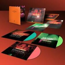 Erasure ? 3 X  CD Box    The Neon Singles  (LIMITED EDITION 3XCD EP BOXSET) 2020