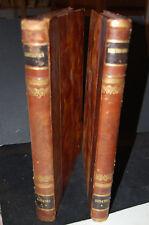 Partition Piano. Sonates. N°9327 et N°9328. 2 volumes.