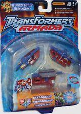 Transformers Armada Minicons OCEANGLIDE, STORMCLOUD, WATERLOG New Factory Sealed