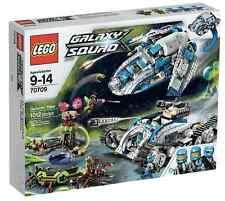 LEGO® Galaxy Squad 70709 Gepanzertes Kommando Fahrzeug Neu Ovp MISB NRFB