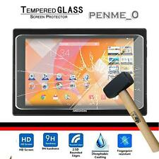 Real Tempered Glass Film Screen Protector Cover For MEDION LIFETAB P8912 8.9""