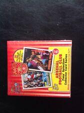 Futera ARSENAL Fans' Selection 1997-1998 unopened box
