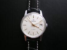 RARE NIVADA Luxury Watch 1980s Swiss Made