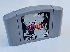 The Legend of Zelda - Ocarina of Time - Nintendo 64 / N64 - Japan NTSC Modul !!
