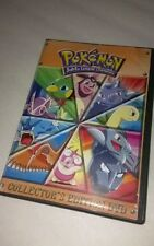 Pokemon Johto League Champions Journey's End.  3 1/2 hours!! See Pics!! READ!!