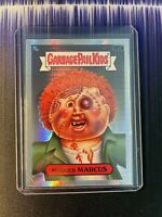 2020 Garbage Pail Kid Chrome Series 3 PRISM REFRACTOR 102a Mugged MARCUS 167/199