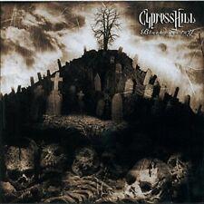 Cypress Hill Black Sunday CD 14 Track (4740752) Austrian Columbia 1993