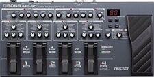 Boss Gitarre Mehrfach Effekte ME-80 Me Serie Neu Flagship Modell Audio Equipment