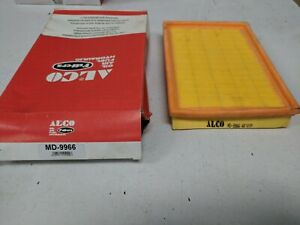 Alco Luftfilter MD-9966 Ford Fiesta Courier